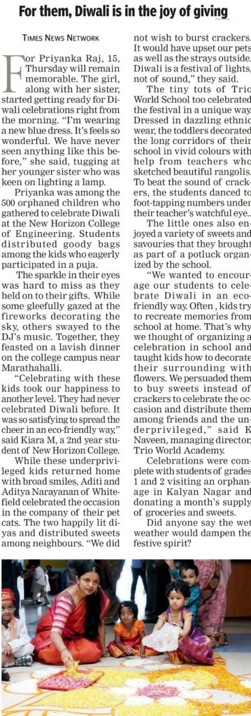 The Times of India_Pg 4_12th Nov 2015