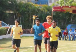 Tws Annual Sports day