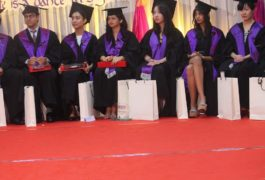 Graduation at Trioworld School5