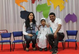Nursary Graduation Day 6